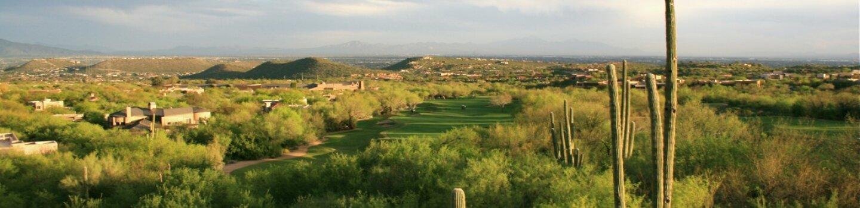 Ventana Canyon Golf and Racquet Club - Mountain Course
