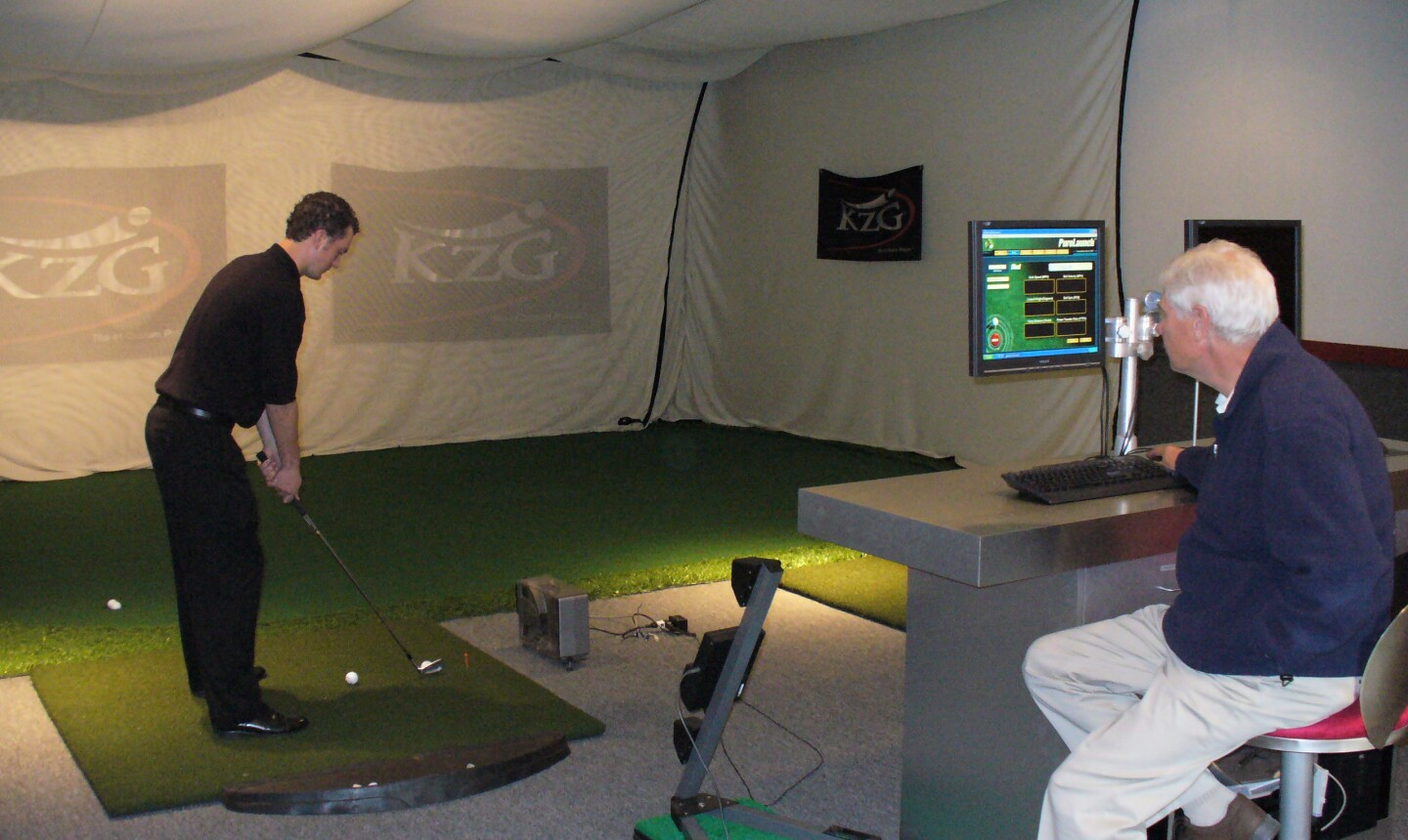 Club Fitting 20 What you need to know