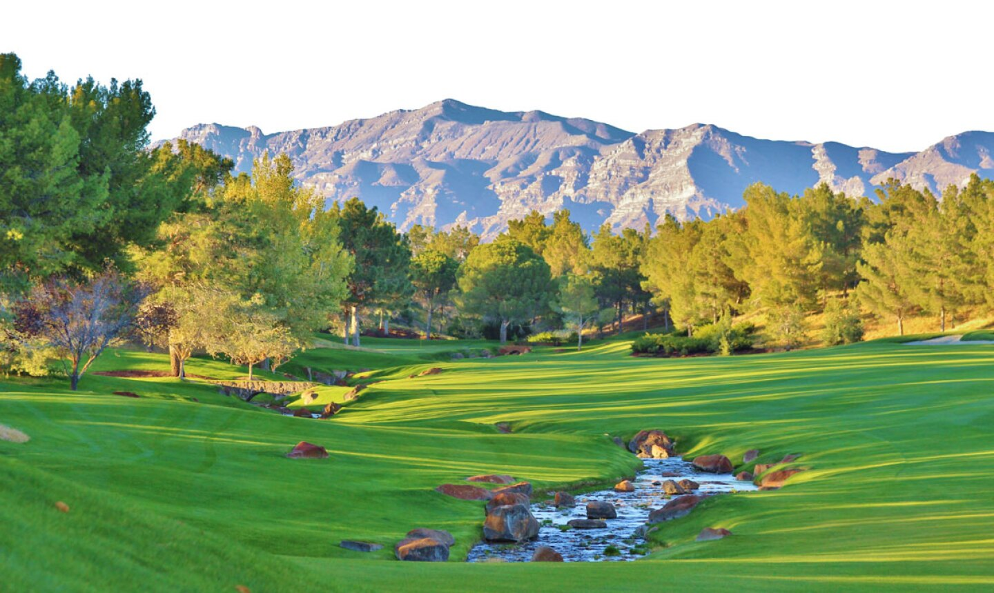 Las Vegas Courses For Any Budget