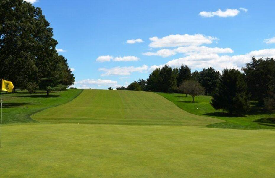 Carlisle Country Club in Carlisle, Pennsylvania, USA Golf Advisor