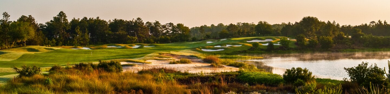 Camp Creek Golf Club