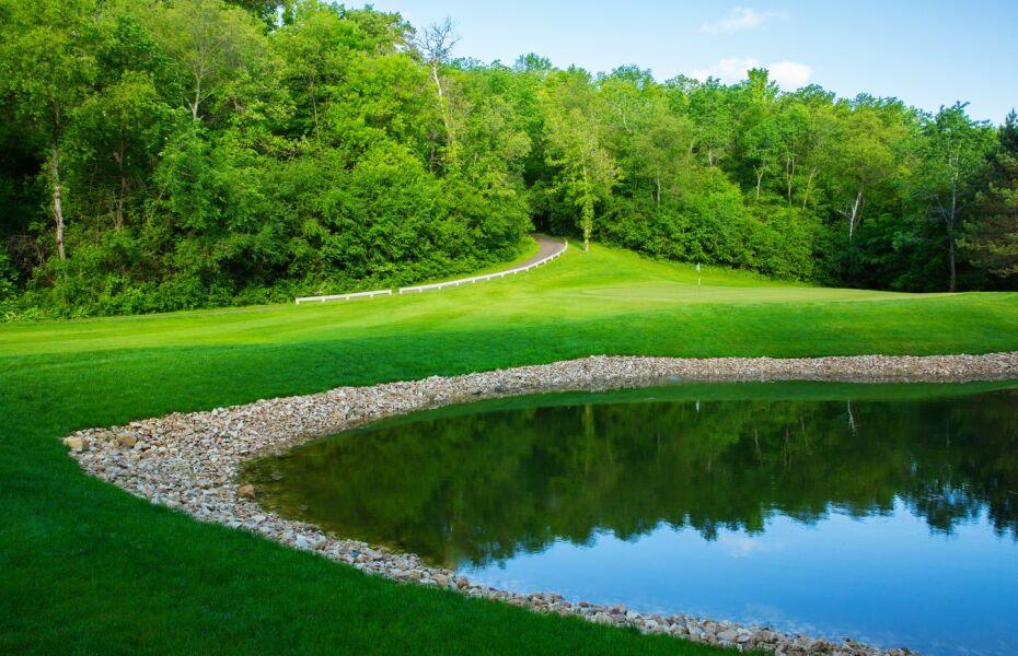 White Eagle Golf Club in Hudson, Wisconsin, USA | Golf Advisor