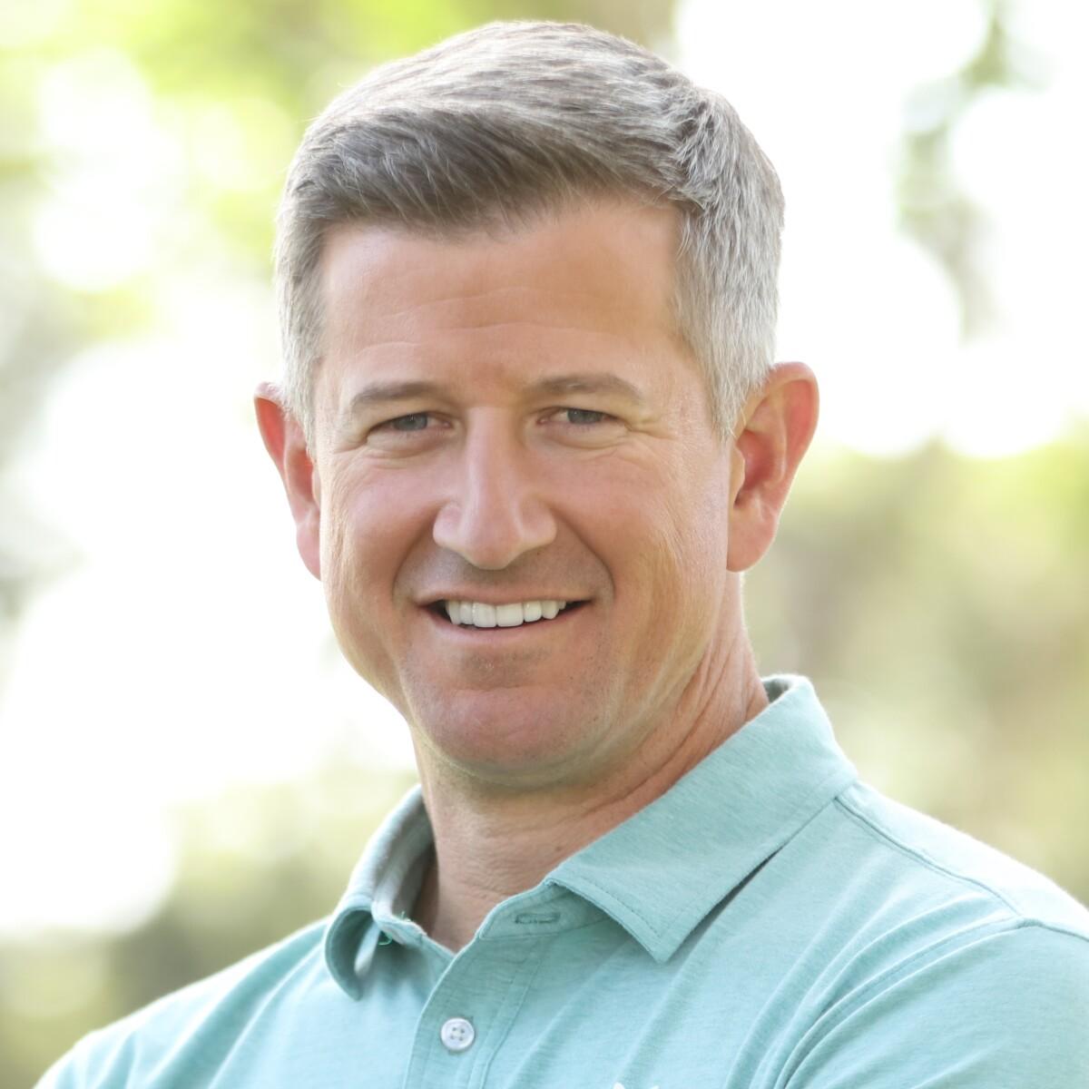 Matt Ginella Golf Advisor's Editor-at-Large