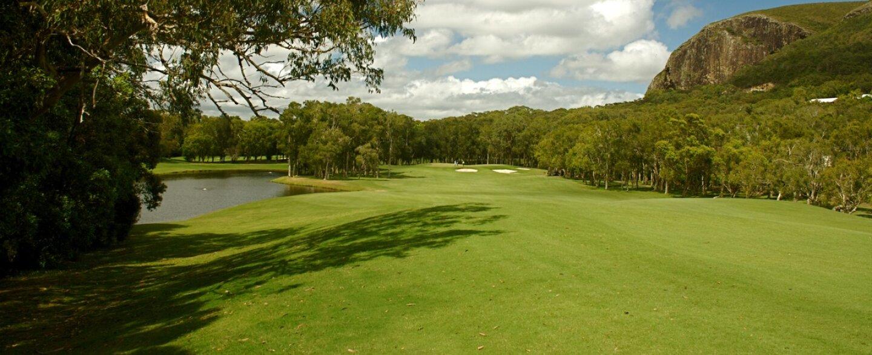 Coolum Golf Club