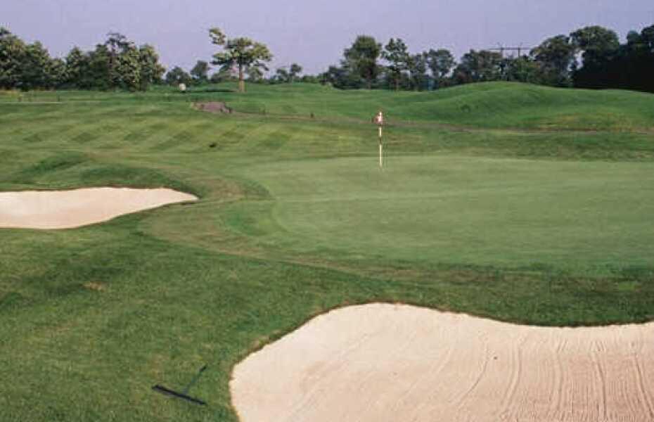 Turtle Creek Golf Club in Limerick, Pennsylvania, USA | Golf Advisor