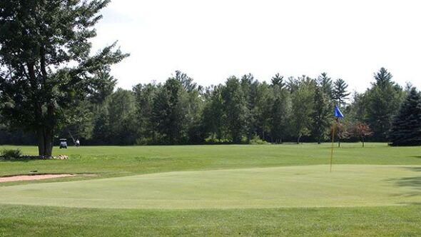 Merrill Golf Club in Merrill, Wisconsin, USA   Golf Advisor