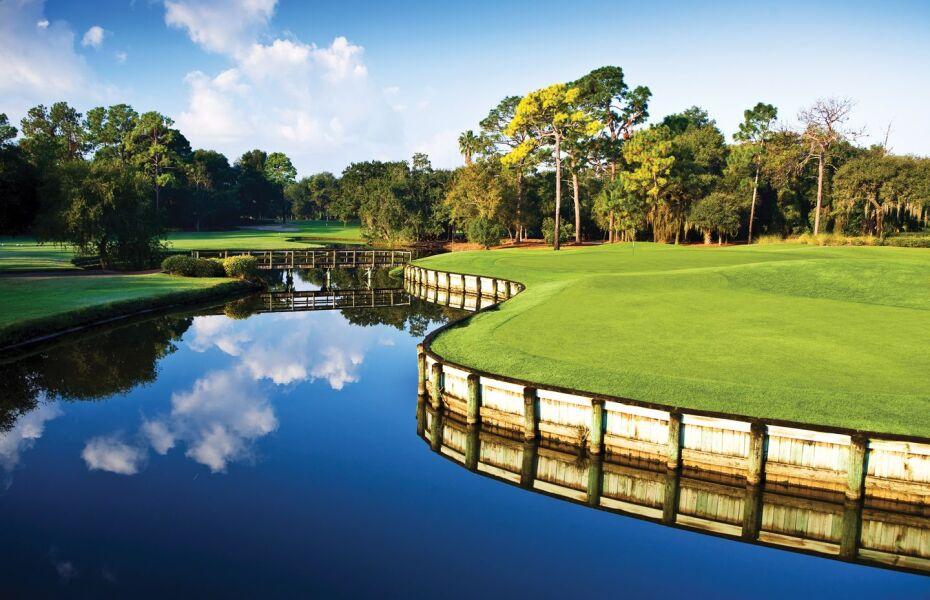Innisbrook Resort & Golf Club - North Course in Palm Harbor, Florida, USA |  Golf Advisor