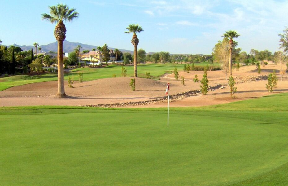WildHorse Golf Club in Henderson, Nevada, USA | Golf Advisor
