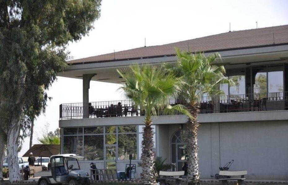 Hodja Lakes Golf Course In Adana Adana Turkey Golf Advisor