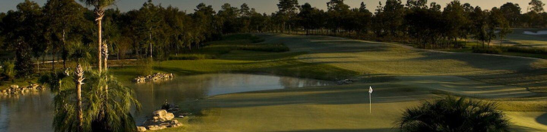 Juliette Falls Golf Community