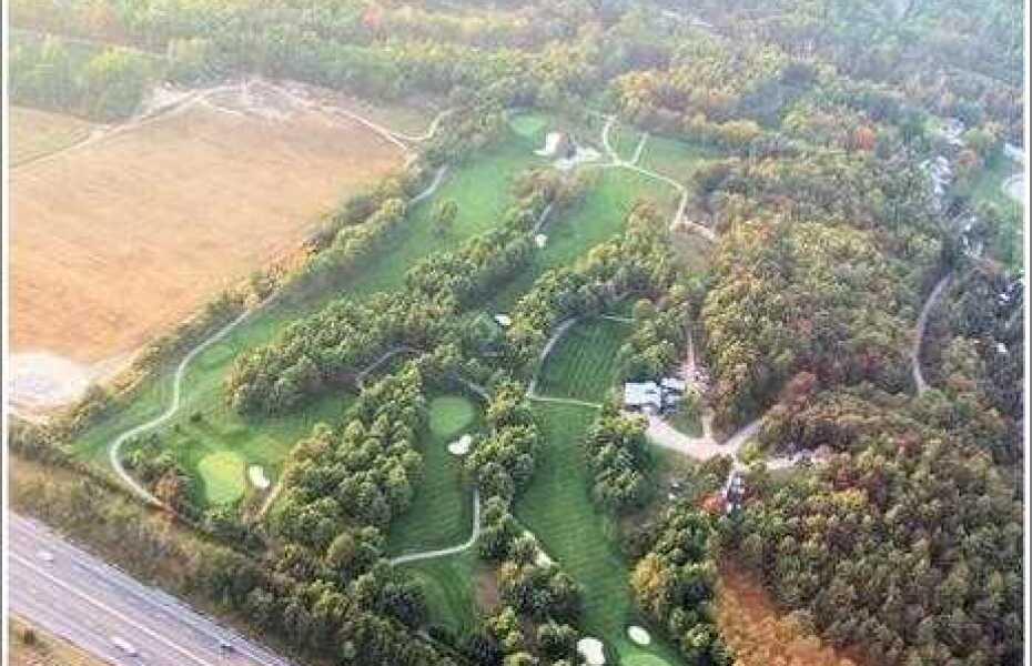 Shelter Valley Pines Golf Club in Grafton, Ontario, Canada ...