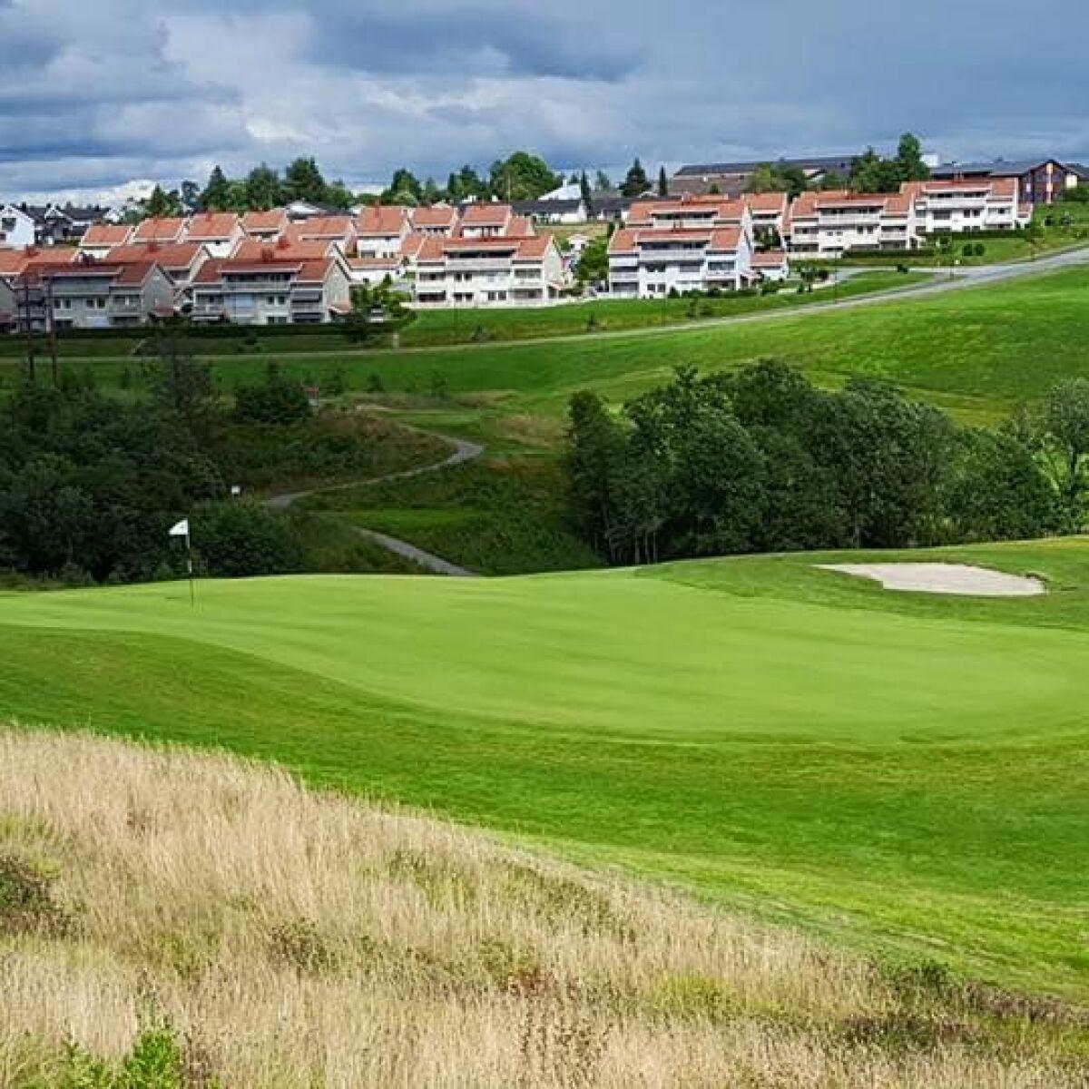 Gjerdrum Golf Club In Gjerdum Akershus Norway Golf Advisor