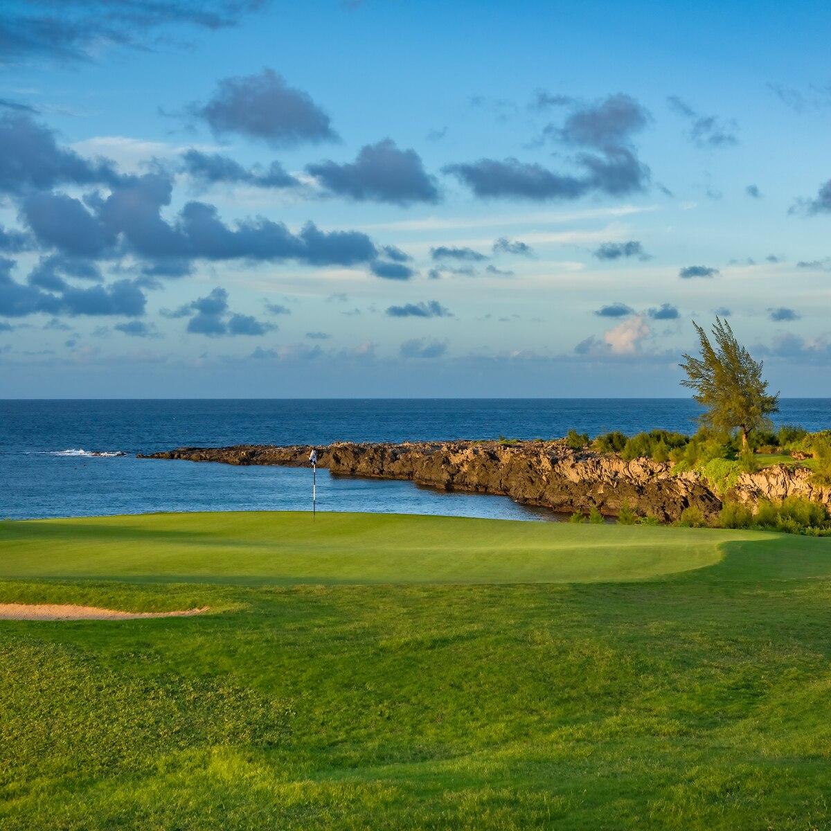 Hawaii Golf Vacation Package | Best of Hawaii Island