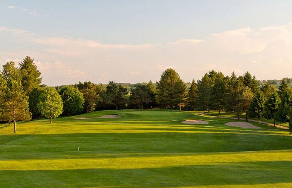 Club de Golf Milby in Lennoxville, Quebec, Canada | Golf Advisor